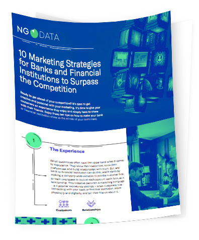 Guide | 10 Marketing Strategies for Banks and Financial