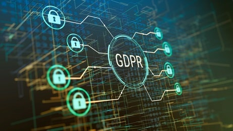 The Emergence of GDPR
