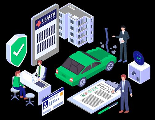 Insurance CDP