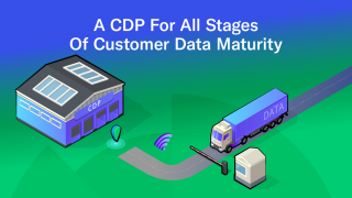 a cdp for all stages